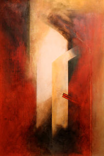 DOOR von Ewald Gynes