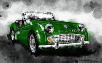Triumph TR von rdesign