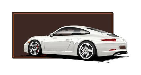 Porsche911991carrerahintergr32x17