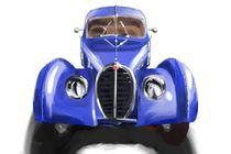 Bugatti by rdesign