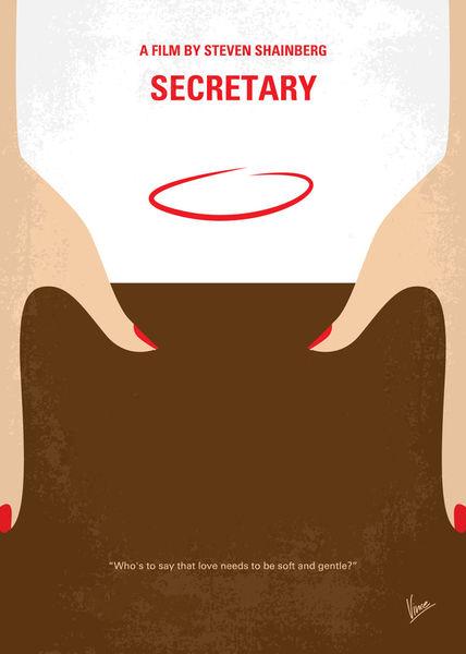 No371-my-secretary-minimal-movie-poster