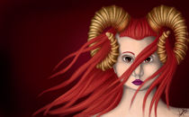 Aries by amphe-schandfleck