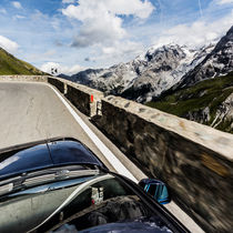 Alpentour von fakk