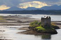 'Castle Stalker' by Bruno Schmidiger