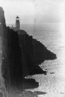 Neist Point Lighthouse von Bruno Schmidiger
