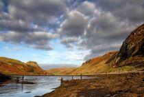 Auf der Isle of Skye von Bruno Schmidiger