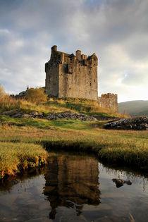 Eilean Donan Castle mal zwei von Bruno Schmidiger
