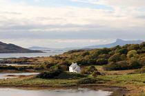 Idyllisches Schottland by Bruno Schmidiger
