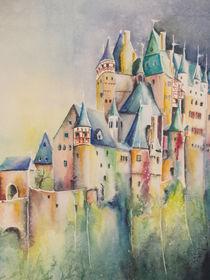 Burg Eltz von Dorothy Maurus