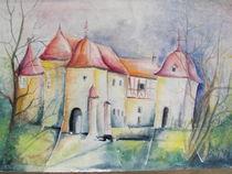 Krayerhof bei Andernach von Dorothy Maurus