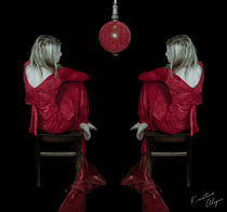 Self Reflection von Kristina Alegro