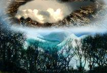 Blick aus der Unterwelt/View from the underworld by vegas