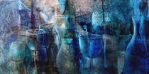 Blue Curacao by Annette Schmucker