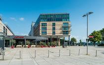 Mainz-Malakoff-Zentrum 2 von Erhard Hess