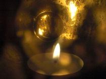 Die Wärme des Lichtes  von Art of Irene S.