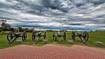 The Guns Of Antietam von John Bailey