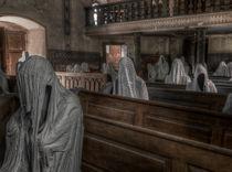 Church of Ghost by sicht-weisen