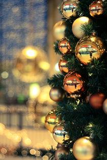 Weihnachtlich by sylbe