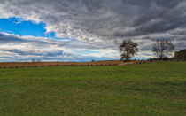 Clearing Weather by John Bailey