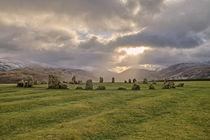 Castlerigg Stone Circle von Roger Green