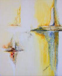 Abstrakt von Inez Eckenbach-Henning