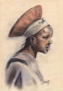 Zulu von Terence Donnelly