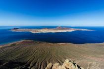 Isla la Graciosa von renard