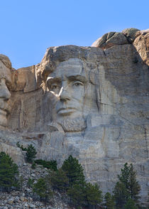 Unfinished Lincoln by John Bailey