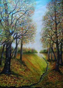 Herbst by G.Elisabeth Willner