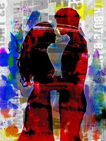 Italian love by Gabi Hampe