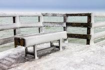 Winter an der Ostsee by Rico Ködder