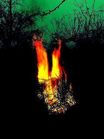 Nacht und Dämon von wokli