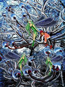 Der Eiselfenbaum von Heidi Schmitt-Lermann
