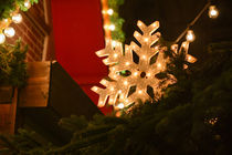 Weihnachtsmarkt by sylbe