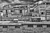 Abandoned factory  von Constantinos Iliopoulos