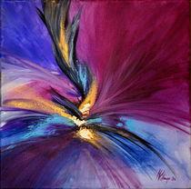 """Sensations"" by Maria Killinger"