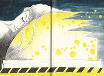 'Sketchbook Jak, 68-69' by Anna Asche