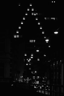 lights of the night IX by joespics