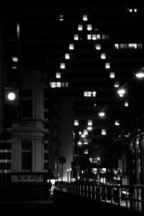 lights of the night VIII von joespics