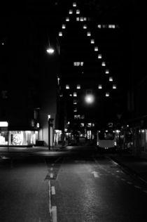 lights of the night VI by joespics