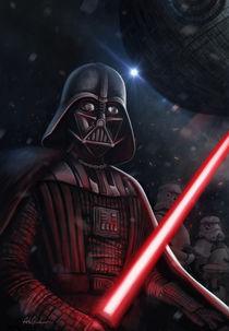Darth Vader by Giordano Aita