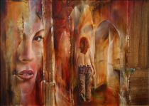 Have a look by Annette Schmucker