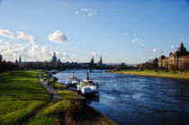 Dresden by Marco Liebig