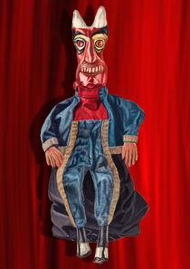 Devil's Inferno von Vincent Monozlay