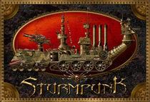 Sturmpunk P2 by studio-octavio