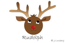 Rudolph by lousis-multimedia-world