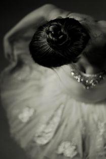 ballerina's hair