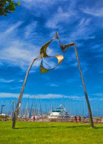 Skygate by John Bailey
