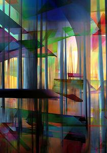 Das Tor by Berndt Schulz