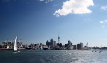 Auckland by kroepfli